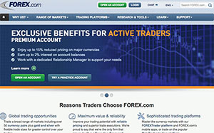 Choice forex nyc